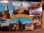 Klassenfahrt 7a nach Wernigerode